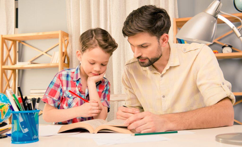 القراءة للطفل